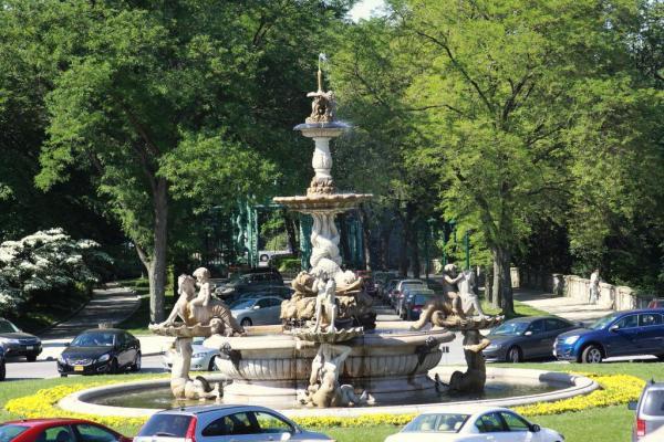 02-22 Rockefeller Fountain