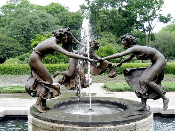 02-24 Untermeyer Fountain