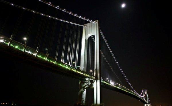 05-23 Verrazano Bridge