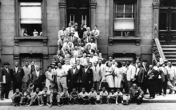 10 Great Day in Harlem