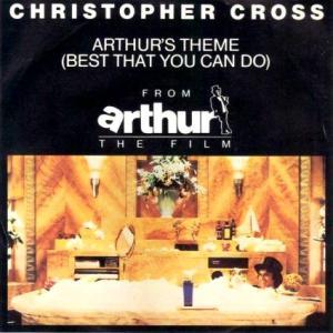 18 Arthur's Theme