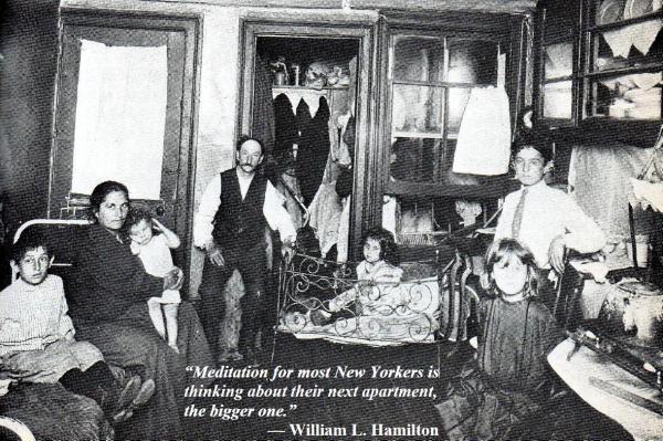 02-26 Tenement Family