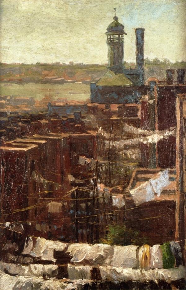 03-11 Hudson River View