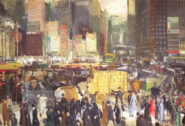 03-14 New York 1911