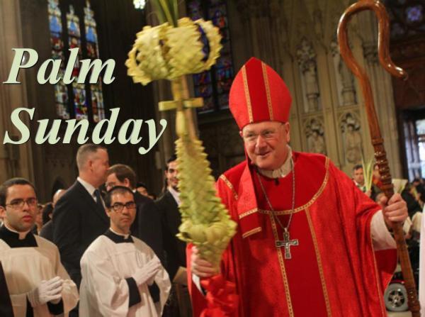 03-29 Palm Sunday
