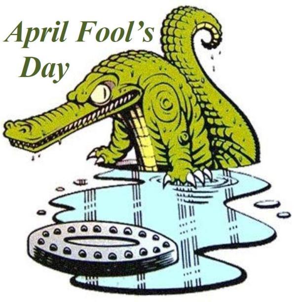 04-01 April Fool