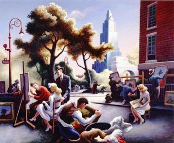 04-04 Washington Square