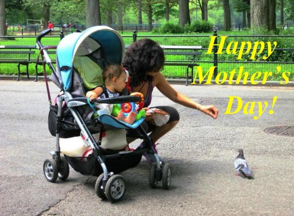 05-10 Mothers Day