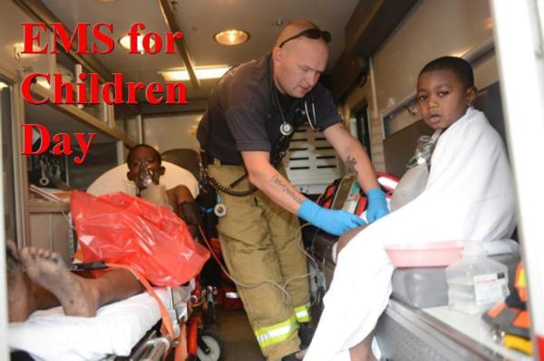 05-21 EMS for Children Day