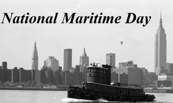 05-22 National Maritime Day