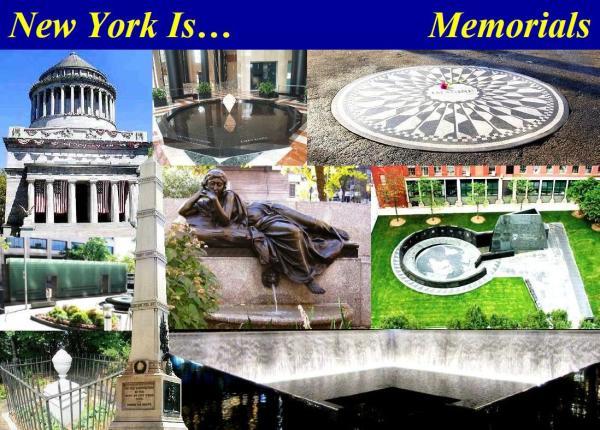 05-25 Memorials
