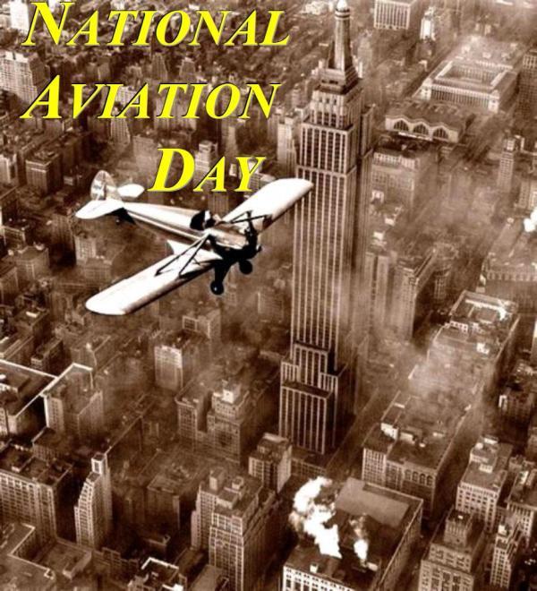 08-19 Aviation Day