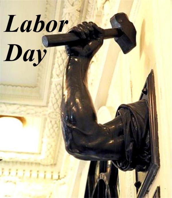 09-07 Labor Day