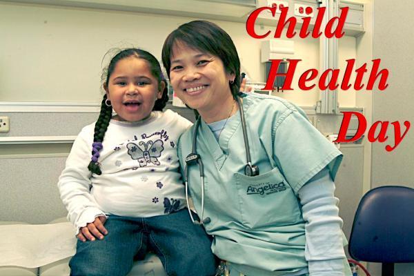 10-05 Child Health Day