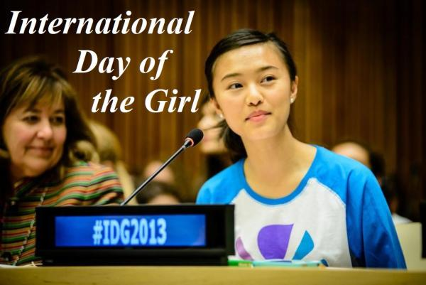 10-11 Day of the Girl