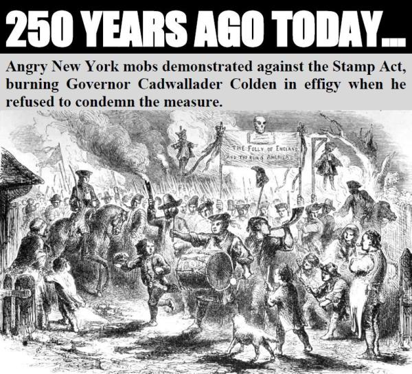 11-01 Stamp Act