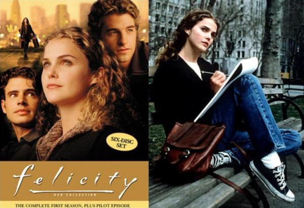 11-21 Felicity