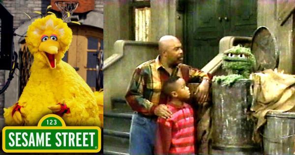 11-29 Sesame Street