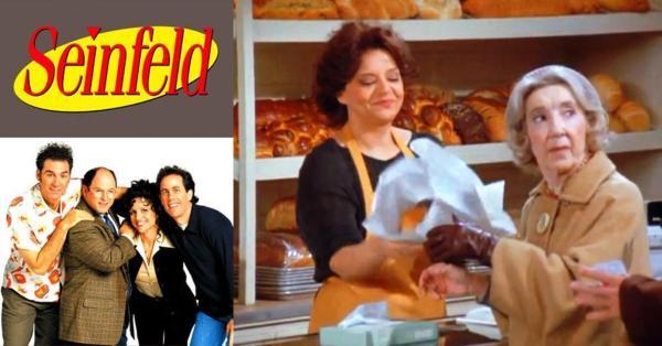 11 Seinfeld
