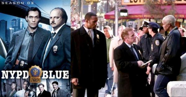 12-05 NYPD Blue