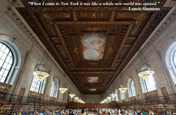 12-18 NYPL Ceiling