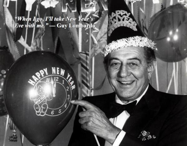 12-31 Guy Lombardo