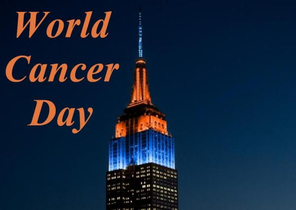 02-04 World Cancer Day
