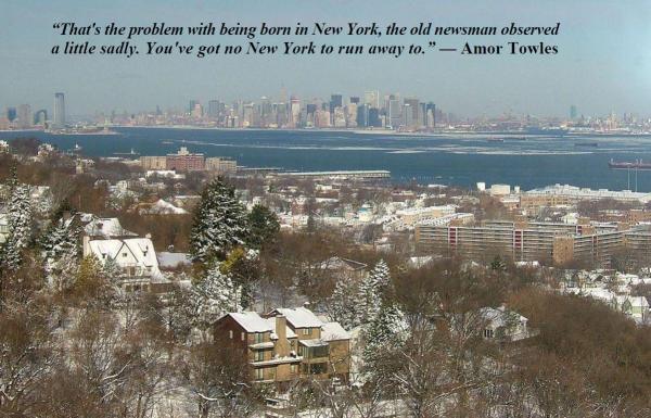 02-24 Northeast Staten Island