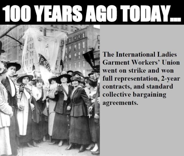 04-16 Strike