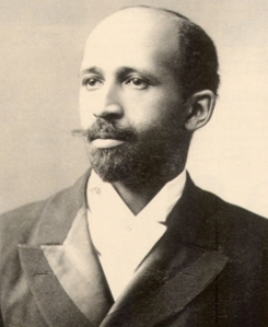 100 W.E.B. DuBois