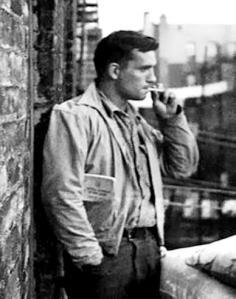 94 Jack Kerouac