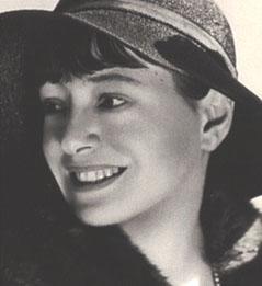 96 Dorothy Parker