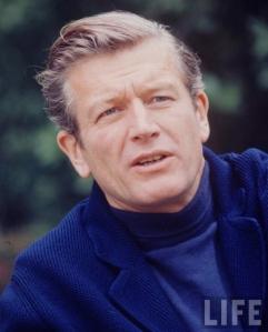 85 John Lindsay