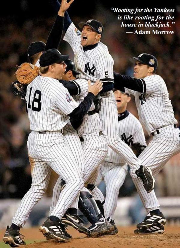 06-02 Yankees