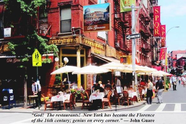 06-26 Restaurants