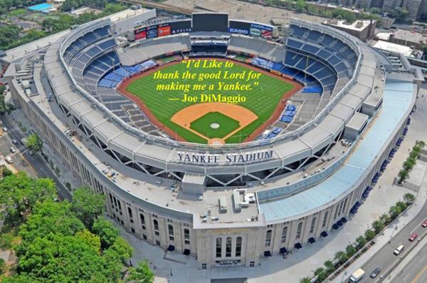 07-14 Yankee Stadium