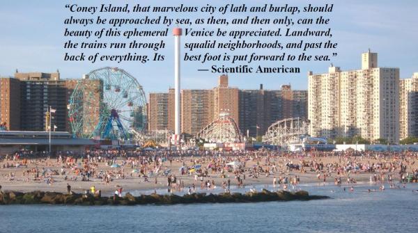 07-17 Coney Island