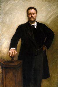 69 Theodore Roosevelt