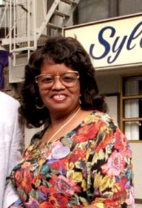 76 Sylvia Woods