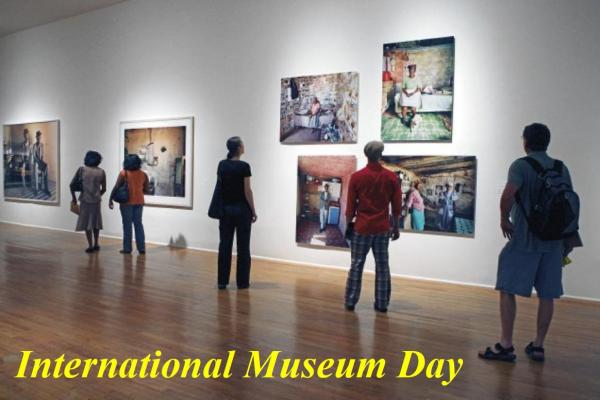 05-18 Museum Day