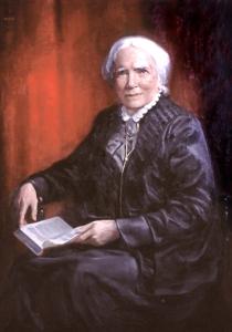 60 Elizabeth Blackwell