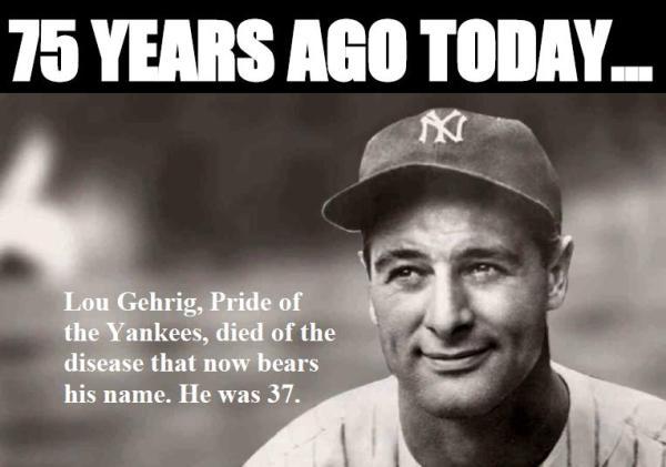 06-03 Lou Gehrig