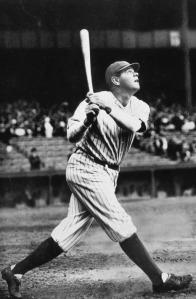 48 Babe Ruth
