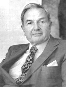 51 David Rockefeller