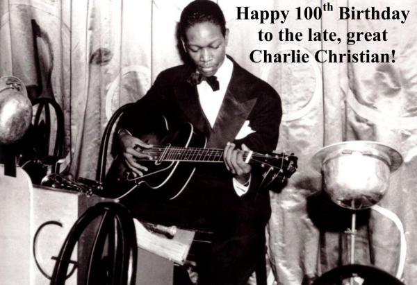 07-29 Charlie Christian