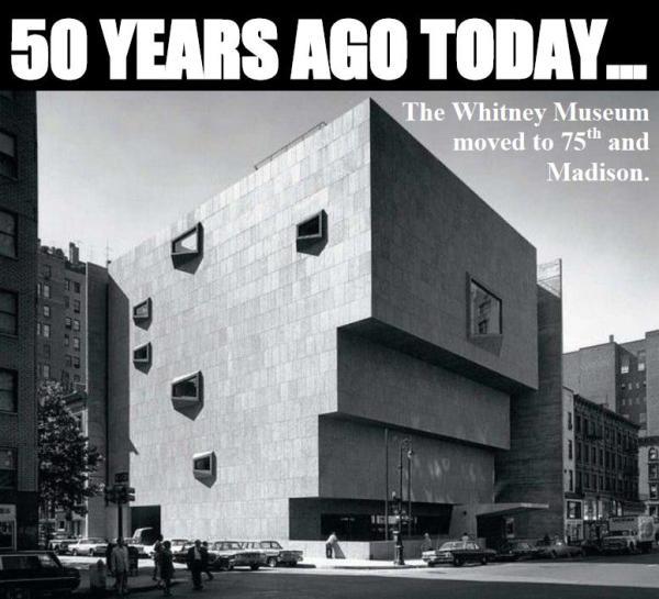 09-02 Whitney Museum