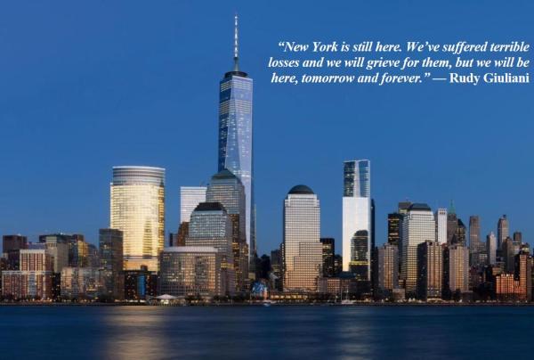 09-12 One WTC