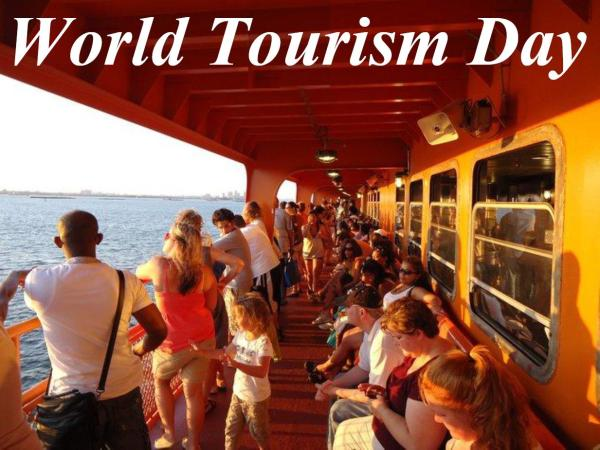 09-27 World Tourism Day
