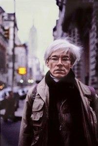 37 Andy Warhol