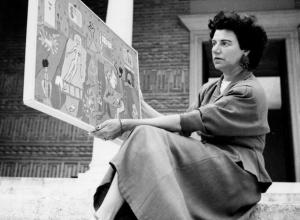 42 Peggy Guggenheim